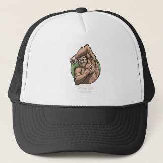 Stink Ape Trucker Hat