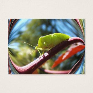 Stink bug 216 ~ ATC Business Card