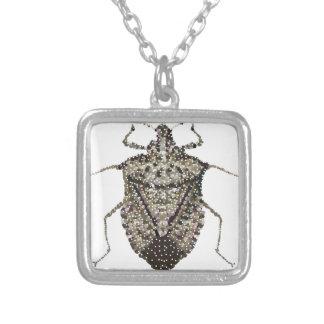 stink bug custom jewelry