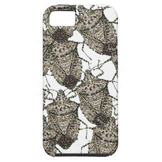 Stink Bugs bedazzled iPhone SE/5/5s Case