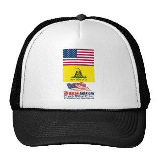 Stink Bugs Don t Tread on Me Trucker Hat