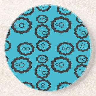 Stink Eye Cells Beverage Coaster