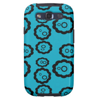 Stink Eye Cells Galaxy S3 Cover