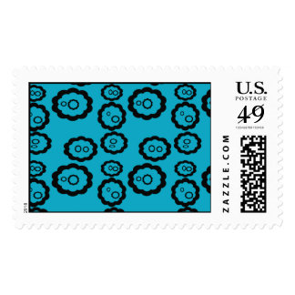 Stink Eye Cells Stamps