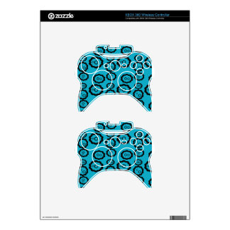Stink Eye Cells Xbox 360 Controller Skins