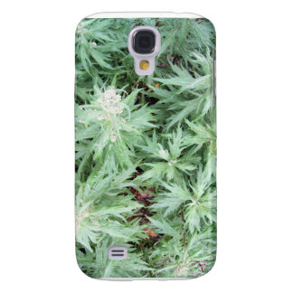 stink weed galaxy s4 cover