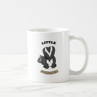 Stinker Skunk Coffee Mug