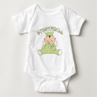 Stinkerbell Baby Bodysuit