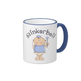 Stinkerbell Mug