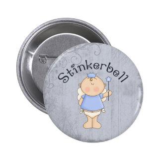Stinkerbell Pins