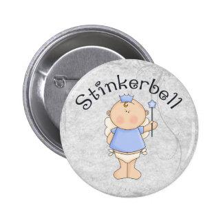 Stinkerbell Pin