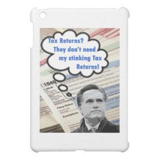 stinking tax returns case for the iPad mini