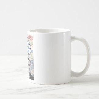 stinking tax returns coffee mug