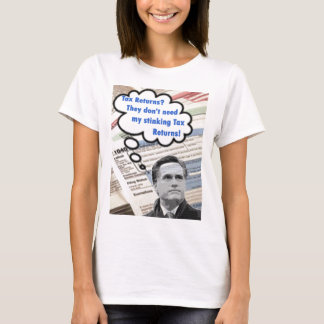 stinking tax returns T-Shirt