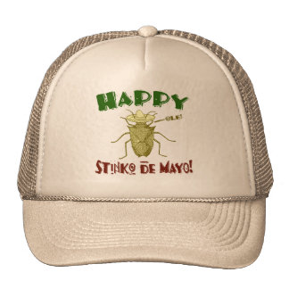 Stinko de Mayo Trucker Hat