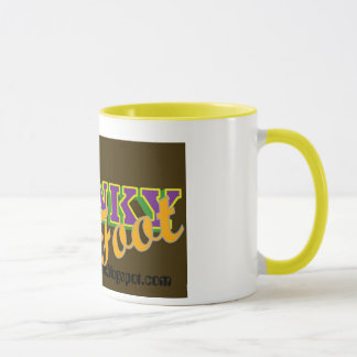 Stinky Foot Promo Mug
