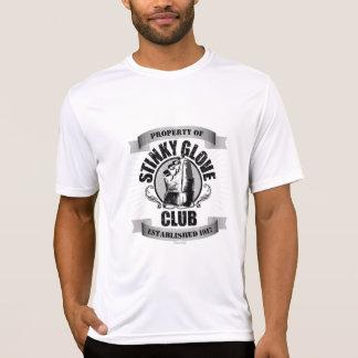 Stinky Glove Club Shirt