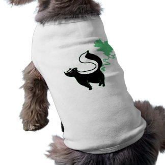 Stinky Love Skunk Shirt