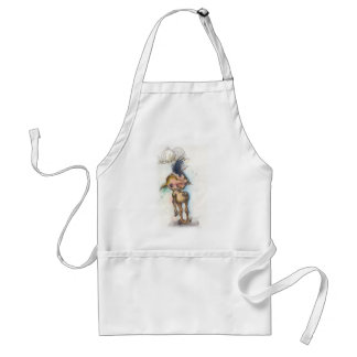 Stinky Onions Adult Apron