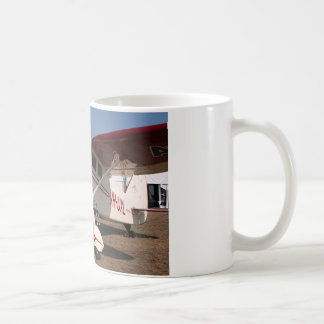Stinson Aircraft Coffee Mug