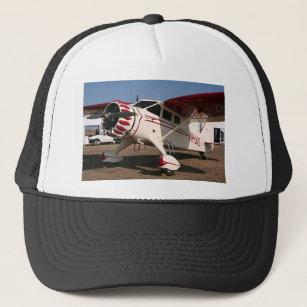 64691d933396e Stinson Aircraft Trucker Hat