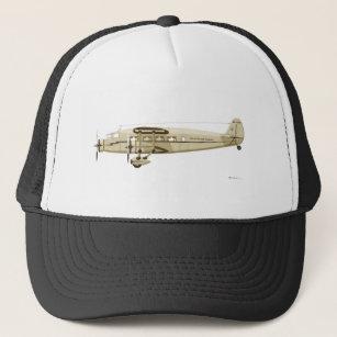 f6c1c0261a14a Stinson Airliner Model U Trucker Hat