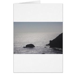 Stinson Beach Overlook Card