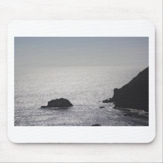 Stinson Beach Overlook Mouse Pad