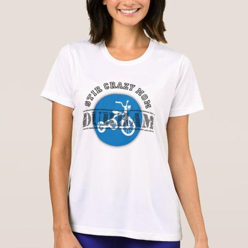 Stir Crazy Moms-Durham: Running Shirt