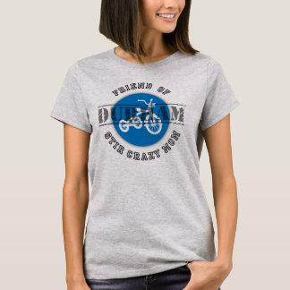 Stir Crazy Moms Supporter T-Shirt