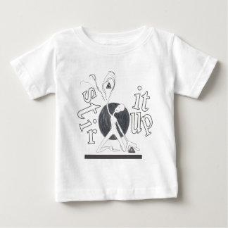 Stir it up baby T-Shirt