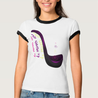 Stir Things Up Ladle Graphic T-Shirt