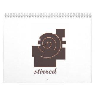 stireed calendar
