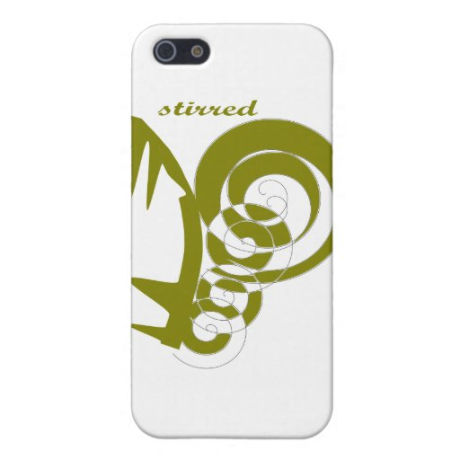 stireed iPhone 5 protectores