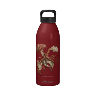 Stirge Reusable Water Bottle