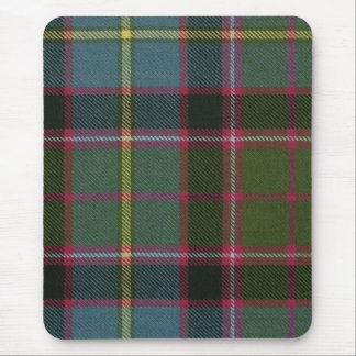 Stirling and Bannockburn Tartan Mousepad