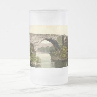 Stirling Bridge, Stirling, Scotland Coffee Mugs