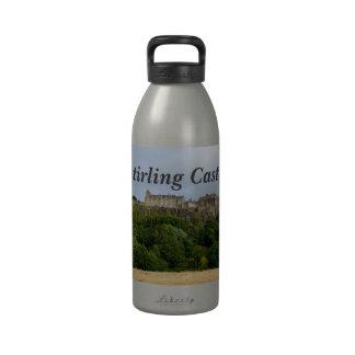 Stirling Castle Drinking Bottle