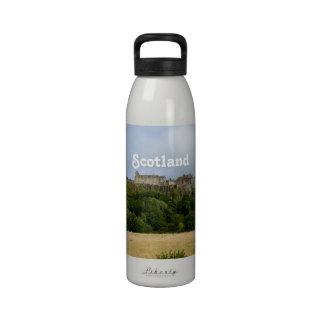 Stirling Castle Water Bottle