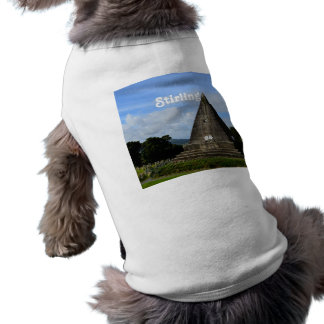 Stirling Scotland Tee