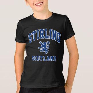 Stirling Scottish T-Shirt