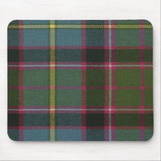 Stirling y tartán Mousepad de Bannockburn Tapetes De Ratones