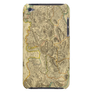 Stirlingshire iPod Touch Cover