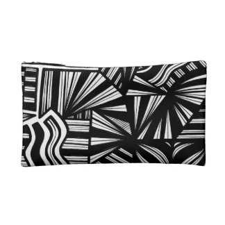 Stirring Amiable Sensible Compassionate Cosmetic Bags