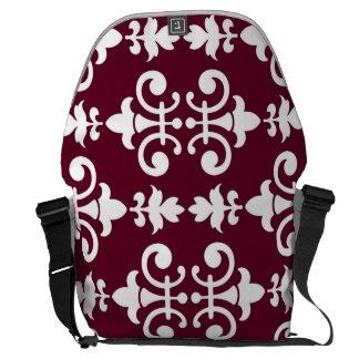 Stirring Amiable Sensible Compassionate Messenger Bag