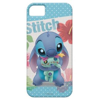 Stitch iPhone 5 Cover