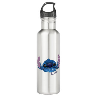 Stitch | Complicated But Cute 2 Stainless Steel Water Bottle
