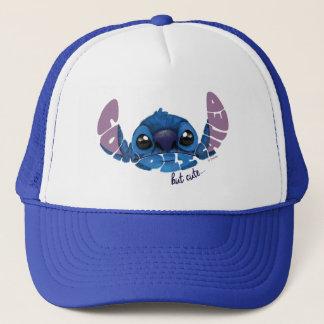 Stitch | Complicated But Cute 2 Trucker Hat