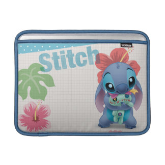 Stitch MacBook Air Sleeve