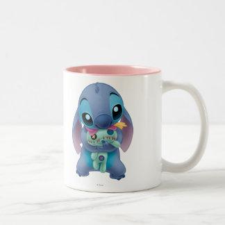 Stitch Coffee Mug